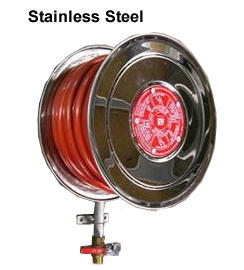 Click to buy Fire Hose Reel stainless steel